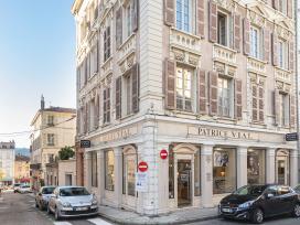Patrice Vial Vienne centre